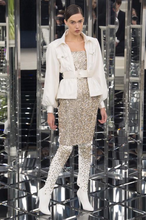 Chanel Haute Couture SS 2017 Paris25