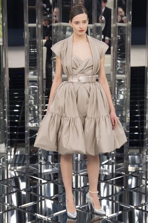 Chanel Haute Couture SS 2017 Paris29