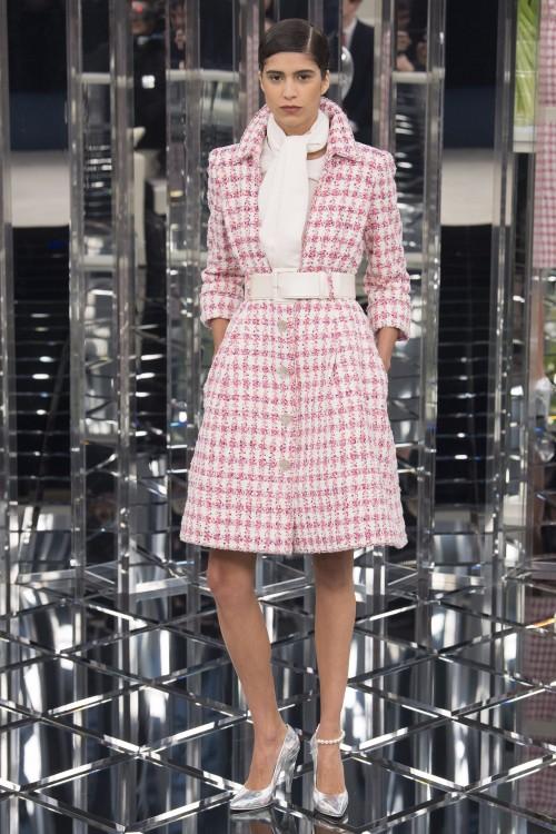 Chanel Haute Couture SS 2017 Paris3