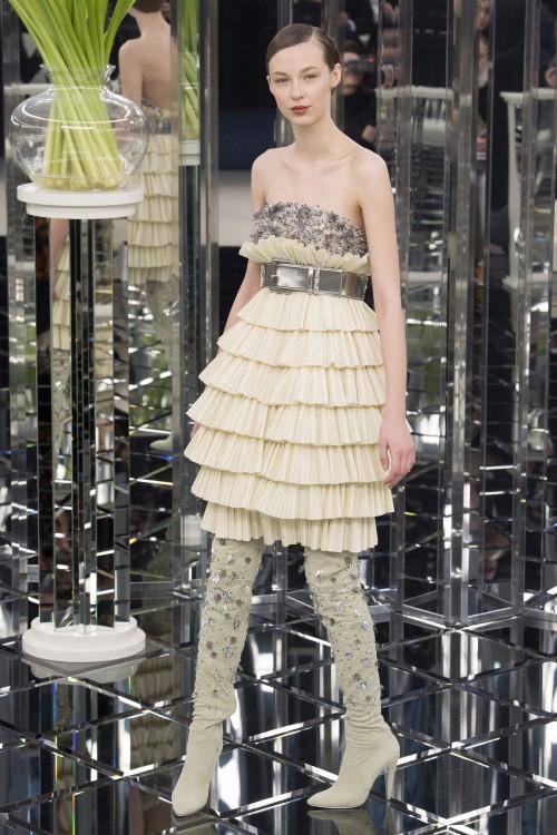 Chanel Haute Couture SS 2017 Paris32