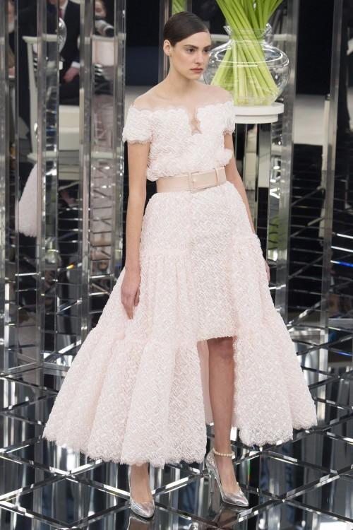 Chanel Haute Couture SS 2017 Paris36