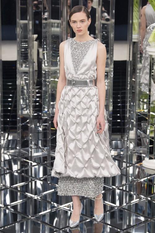 Chanel Haute Couture SS 2017 Paris39