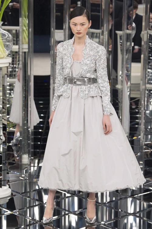 Chanel Haute Couture SS 2017 Paris40