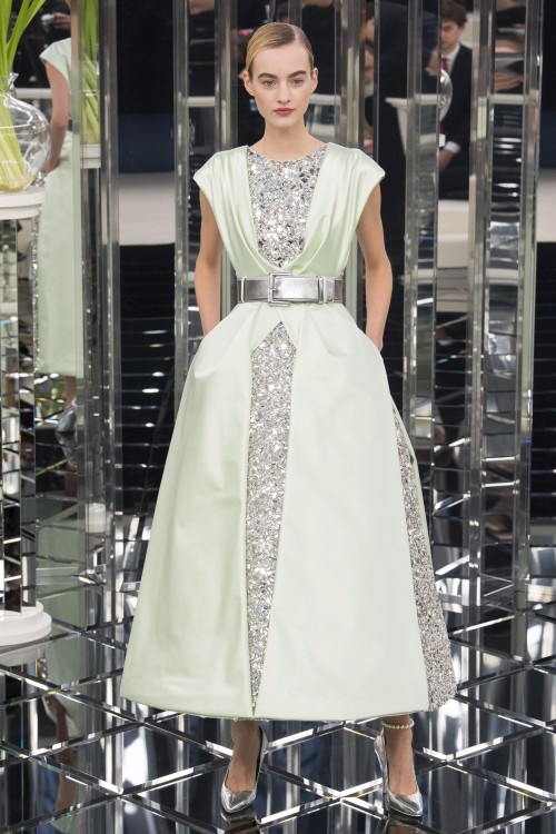 Chanel Haute Couture SS 2017 Paris51
