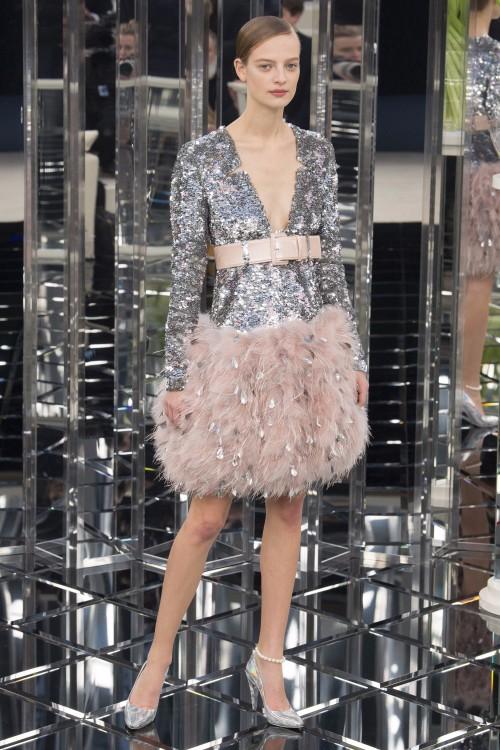 Chanel Haute Couture SS 2017 Paris53