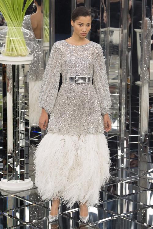 Chanel Haute Couture SS 2017 Paris56