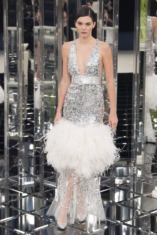 Chanel Haute Couture SS 2017 Paris63