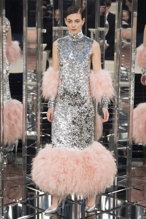 Chanel Haute Couture SS 2017 Paris64