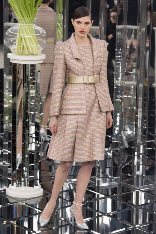 Chanel Haute Couture SS 2017 Paris7