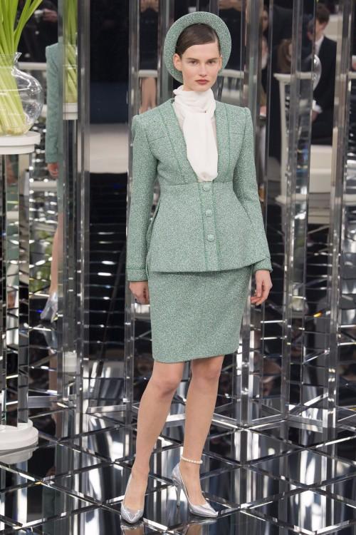 Chanel Haute Couture SS 2017 Paris8