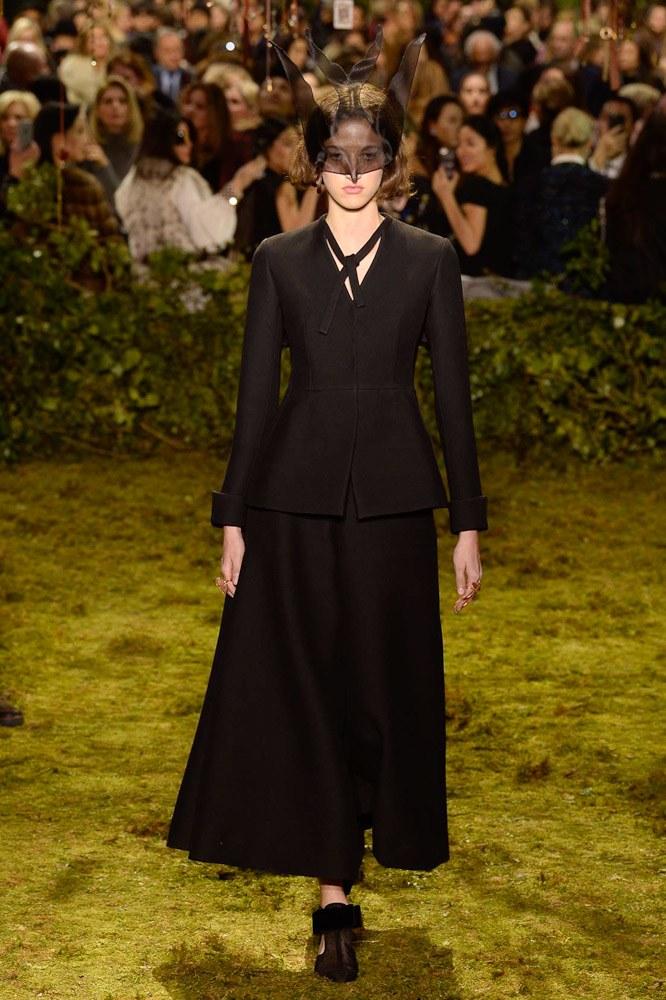 Christian Dior Haute Couture SS 2017 Paris2