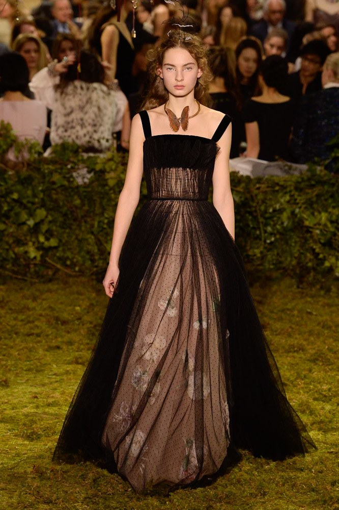Christian Dior Haute Couture SS 2017 Paris47