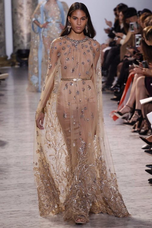 Elie Saab Couture SS 201717