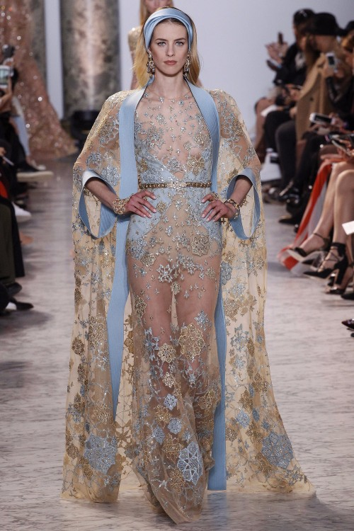 Elie Saab Couture SS 201718