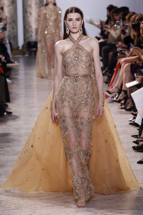 Elie Saab Couture SS 201722