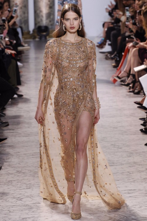 Elie Saab Couture SS 201723