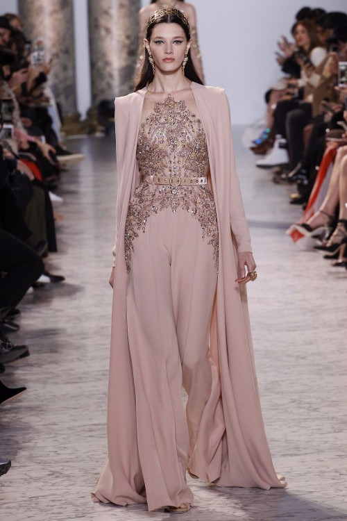 Elie Saab Couture SS 201725