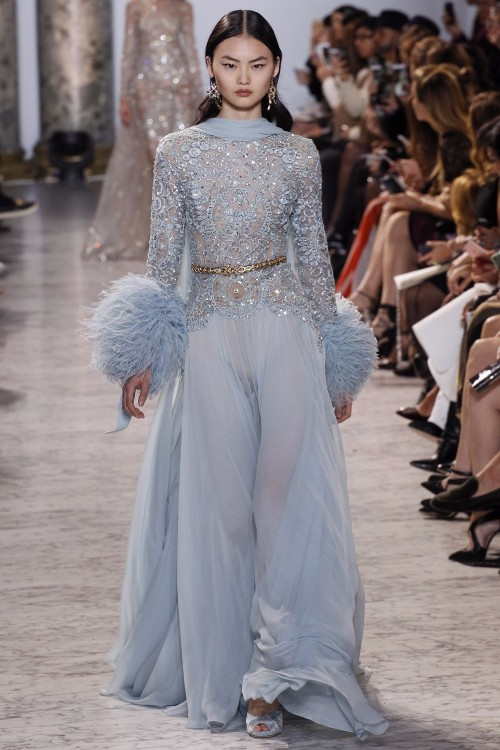 Elie Saab Couture SS 201743