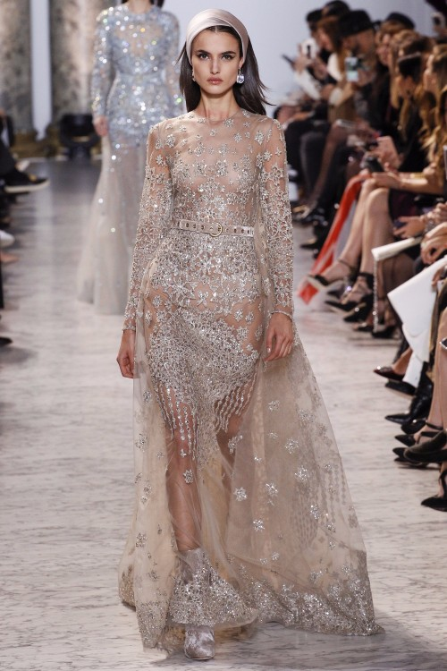 Elie Saab Couture SS 201744