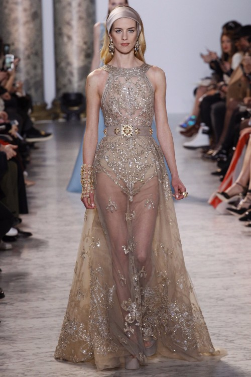 Elie Saab Couture SS 201749