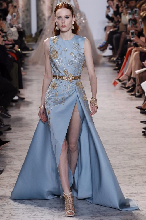 Elie Saab Couture SS 201750