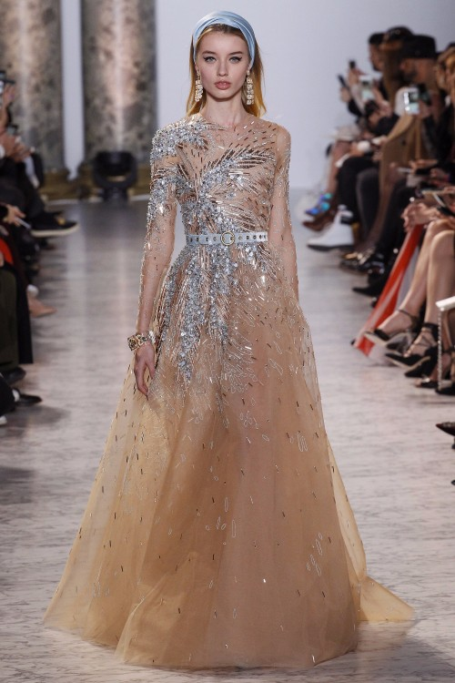 Elie Saab Couture SS 201756