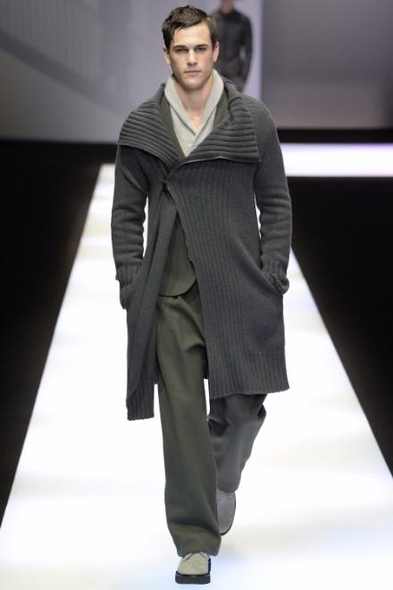 Emporio Armani Menswear FW 2017 Milan18