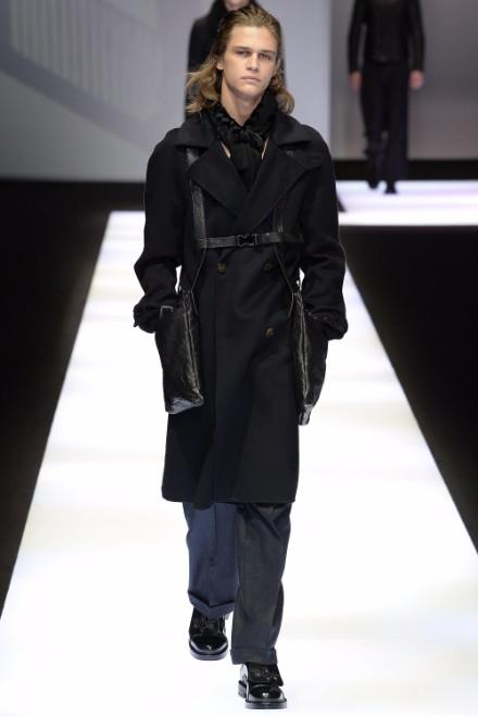 Emporio Armani Menswear FW 2017 Milan39