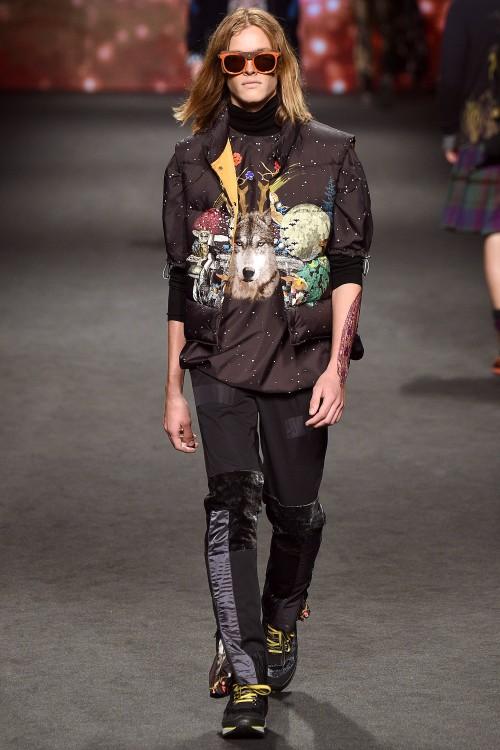 Etro Menswear FW 2017 Milan13