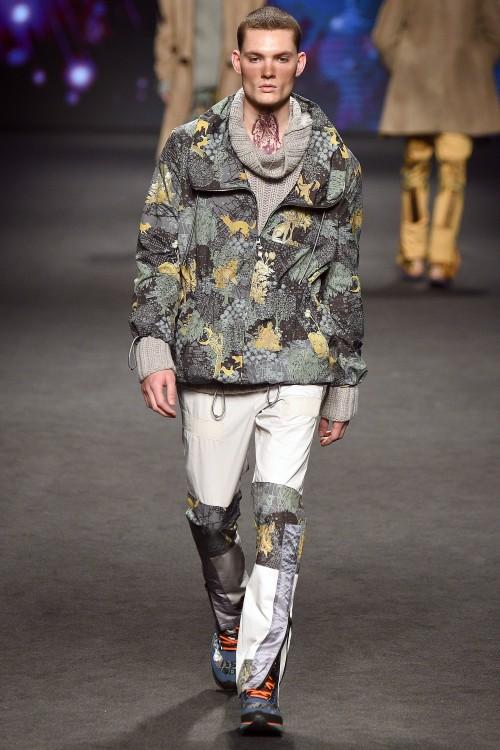 Etro Menswear FW 2017 Milan38