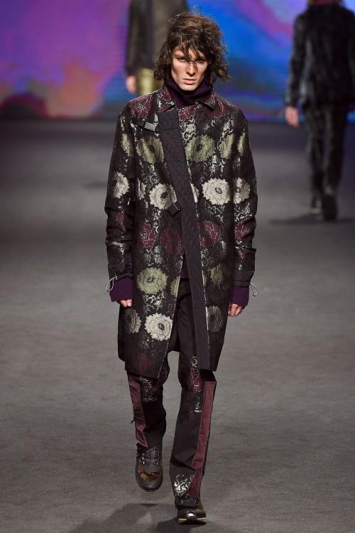 Etro Menswear FW 2017 Milan44