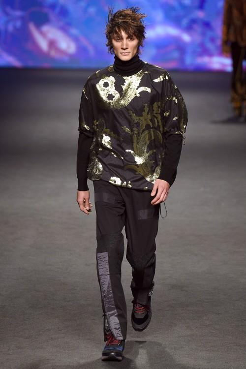 Etro Menswear FW 2017 Milan48
