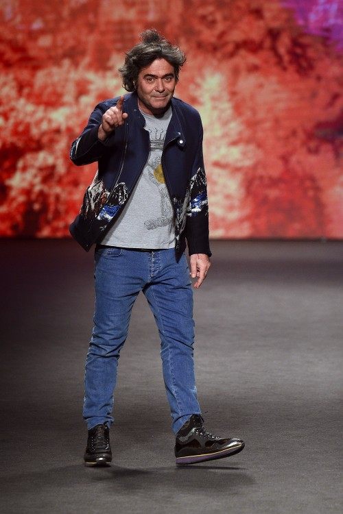 Etro Menswear FW 2017 Milan49