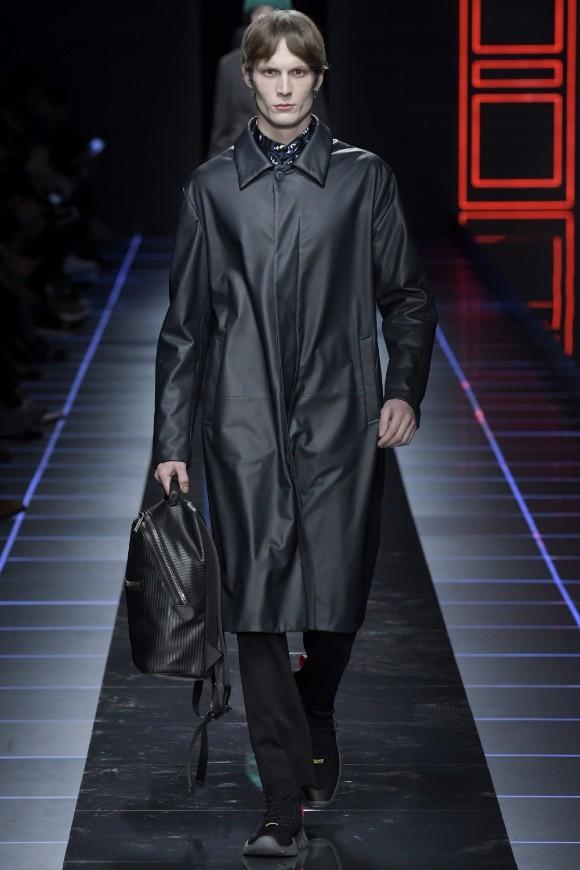 Fendi Menswear FW 2017 Milan31