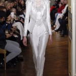 Francesco Scognamiglio Haute Couture S/S 2017 Paris