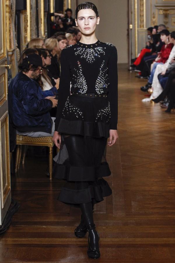 Francesco Scognamiglio Haute Couture SS 2017 Paris14