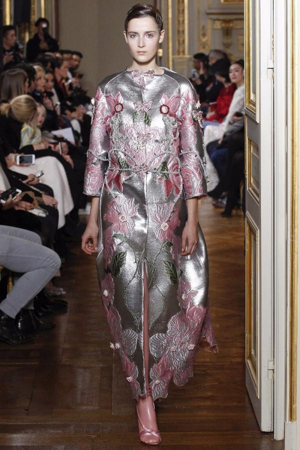 Francesco Scognamiglio Haute Couture SS 2017 Paris15
