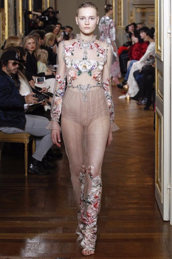 Francesco Scognamiglio Haute Couture SS 2017 Paris17