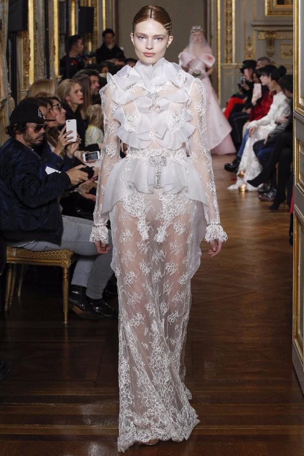 Francesco Scognamiglio Haute Couture SS 2017 Paris19