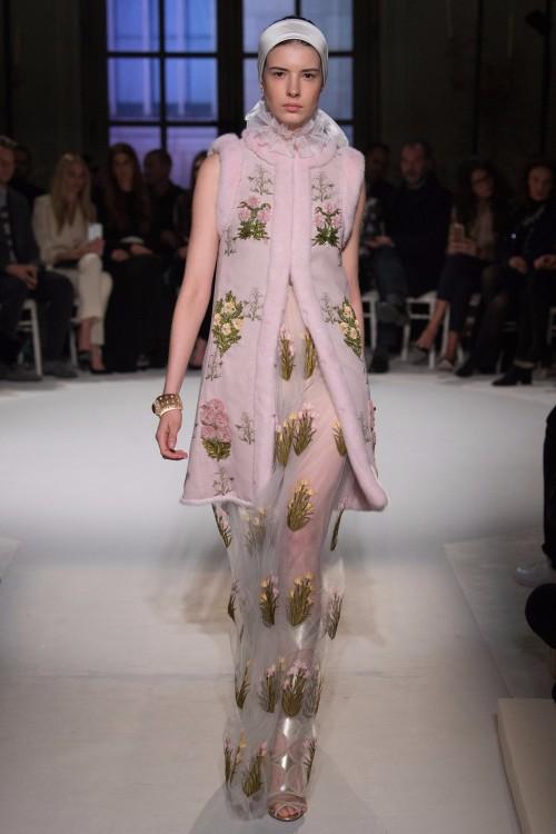 Giambattista Valli Haute Couture SS 2017 Paris31