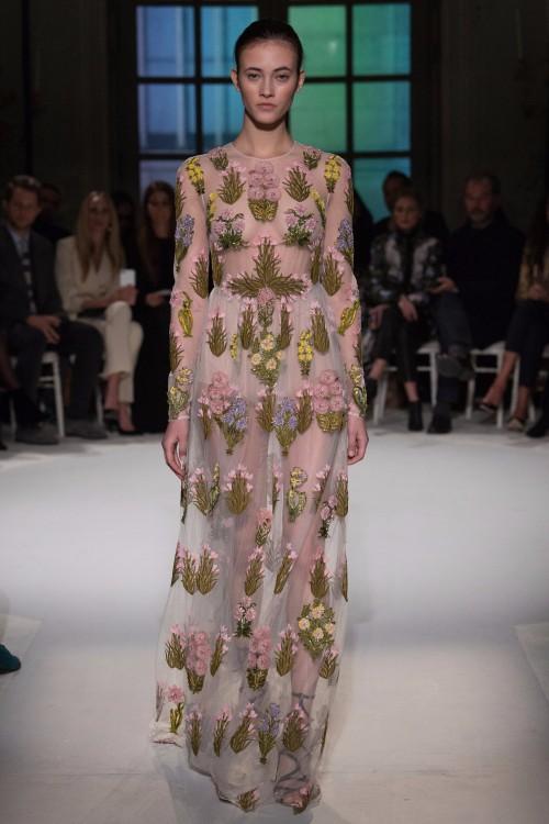 Giambattista Valli Haute Couture SS 2017 Paris35
