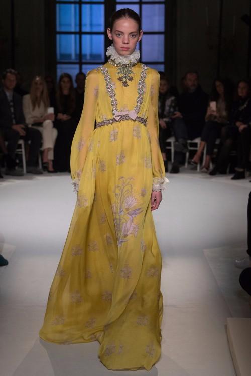 Giambattista Valli Haute Couture SS 2017 Paris37