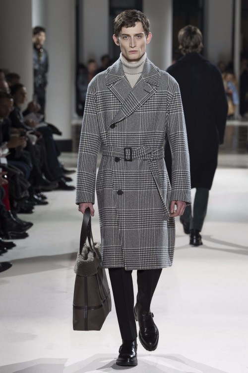 Hermès Menswear FW 2017 Paris15