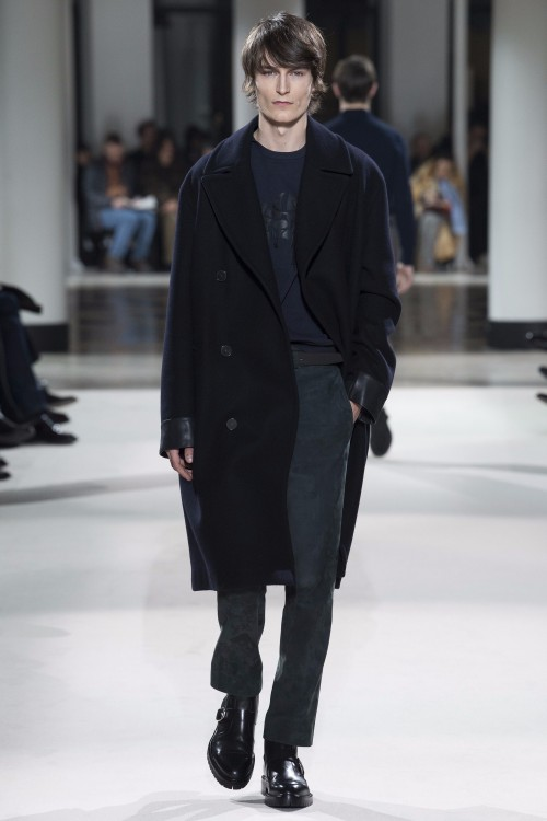 Hermès Menswear FW 2017 Paris18