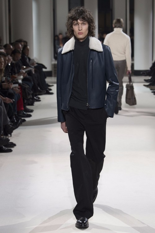 Hermès Menswear FW 2017 Paris25