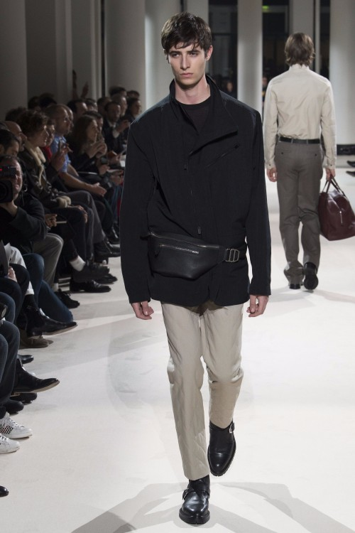 Hermès Menswear FW 2017 Paris33
