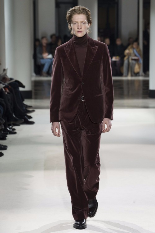 Hermès Menswear FW 2017 Paris44