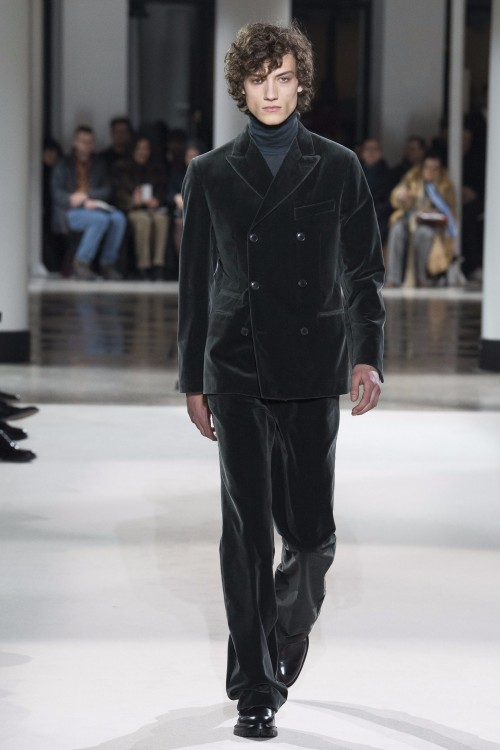 Hermès Menswear FW 2017 Paris45