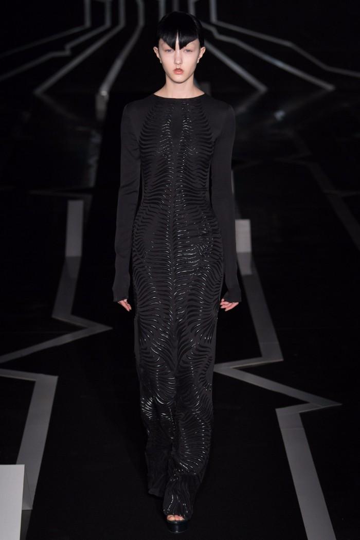 Iris van Herpen Haute Couture SS 2017 Paris3