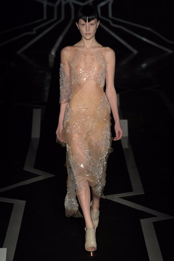 Iris van Herpen Haute Couture SS 2017 Paris6